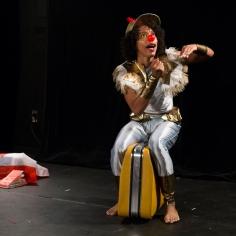 COCO - Le clown des îles