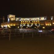 Place de la République, Erevan