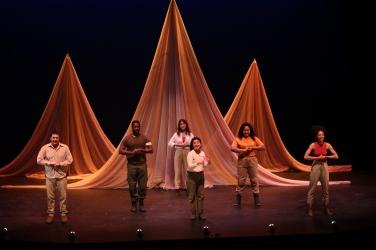 BTW-MENTORSHIP SHOWCASE. We are proud to present; Centaur Theatre.