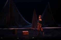 BTW-MENTORSHIP SHOWCASE. Disporas, Kahina, Centaur Theatre.